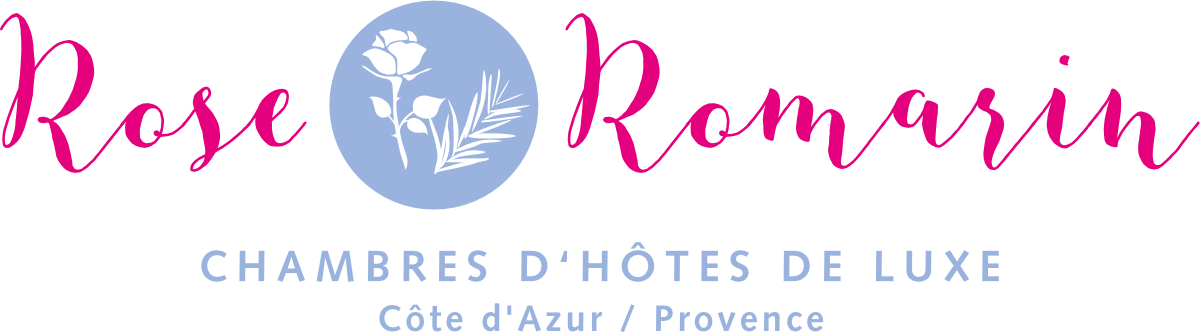 Logo Rose & Romarin